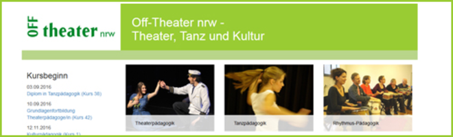 off-theater nrw