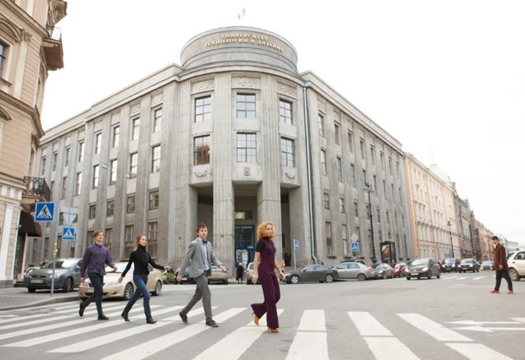 Saint-Petersburg State University of Industrial Technologies and Design