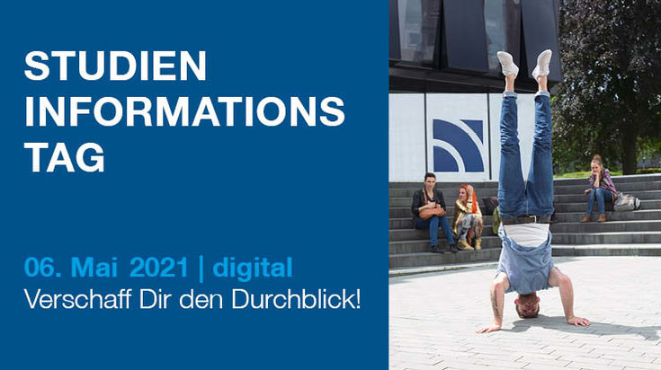 Studieninformationstag 2021