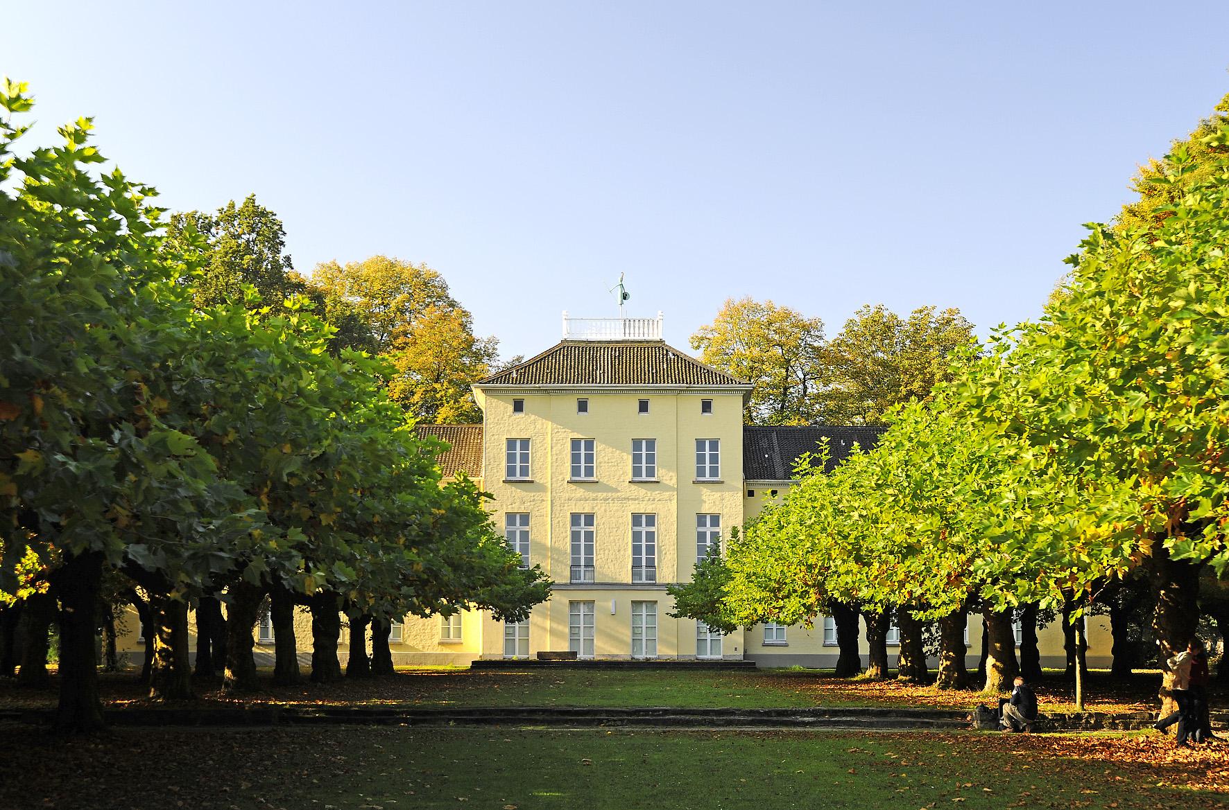 The Lower Rhine Hochschule Niederrhein